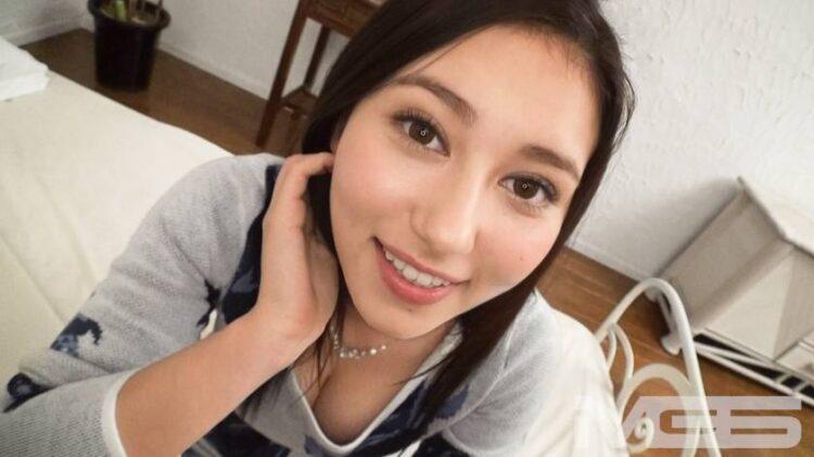 【動画あり】アリサ 20歳 美大生 素人AV体験撮影1012 SIRO-2656シロウトTV (12)