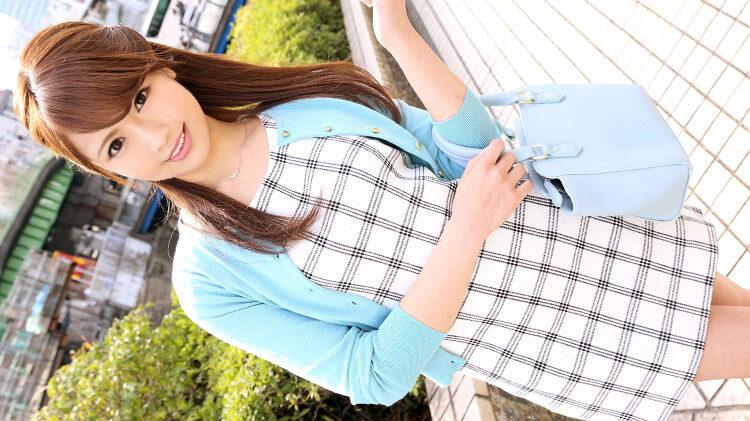 【動画あり】ミレイ 24歳 エステティシャン 募集ちゃん 076 261ARA-076シロウトTV