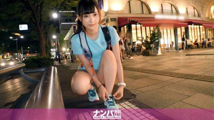 【動画あり】ジョギングナンパ ねね 19歳 ダンススクール講師 ナンパTV 200GANA-1856 (10)