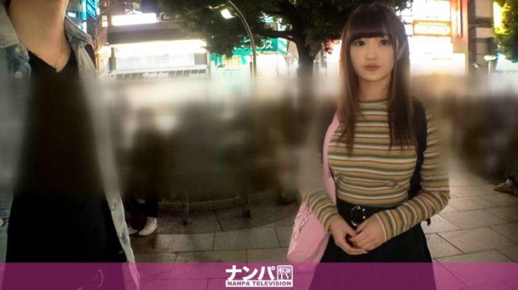 【動画あり】マジ軟派、初撮。 1446 かのん 20歳 大学生(ファミレスのバイト) ナンパTV 200GANA-2200 (15)