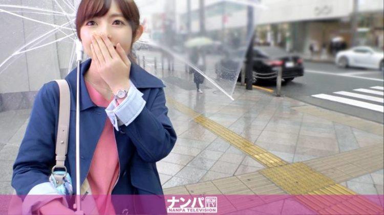 【動画あり】マジ軟派、初撮。 1485 さや 32歳 専業主婦 ナンパTV 200GANA-2278 (12)