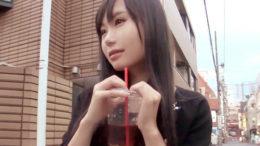 【動画あり】 まい 20歳 学生 マジ軟派、初撮。237 in渋谷 チームK 200GANA-335 アイキャッチ
